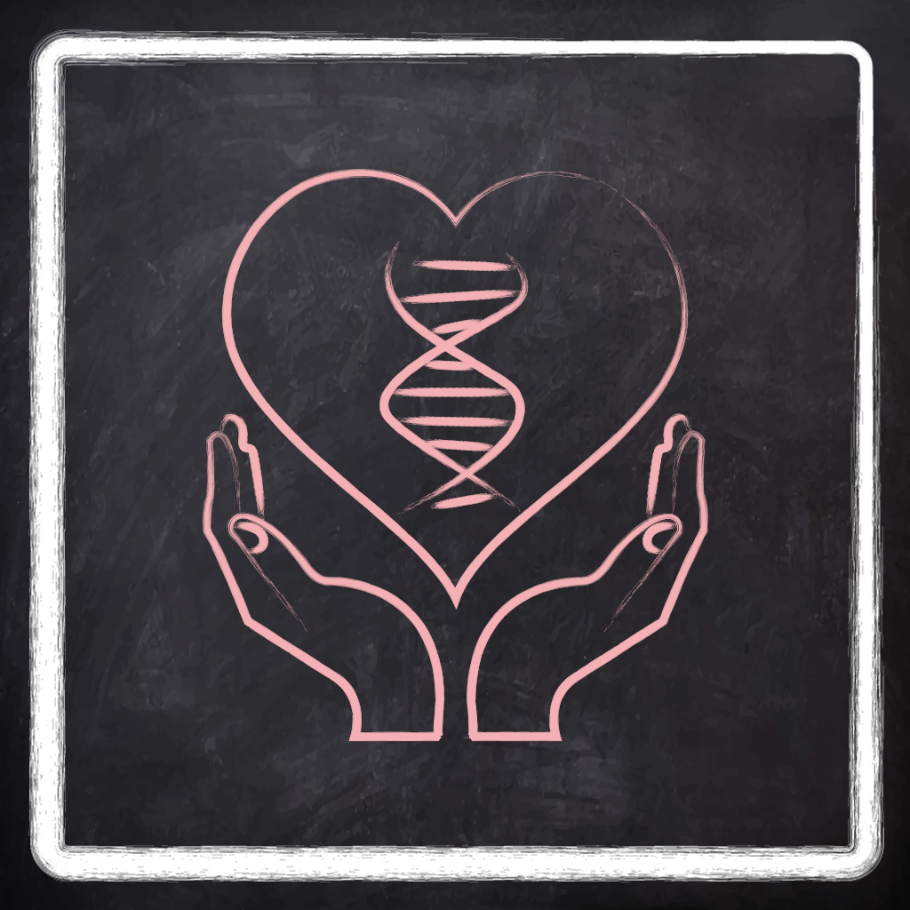 Genomes In Need icon