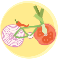 DNA Diet Coach app icon