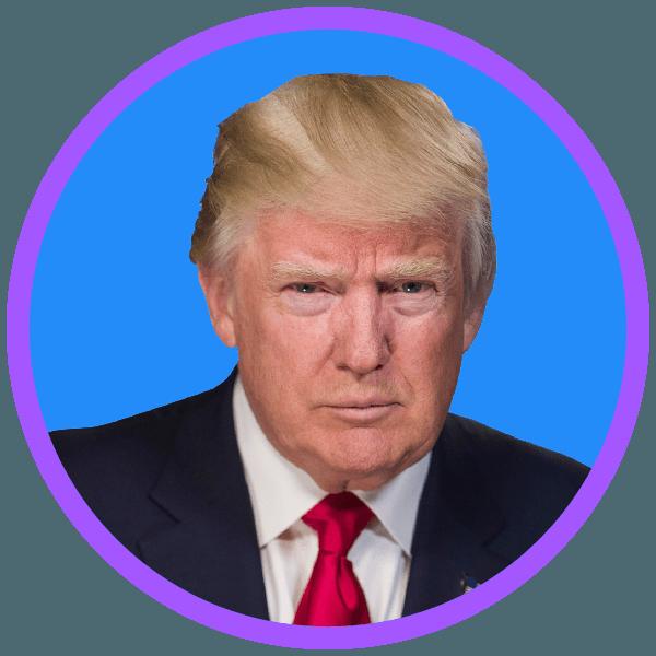 Donald trump genetic genealogy 0