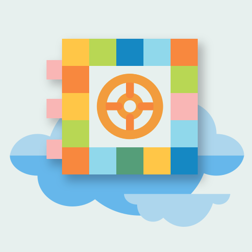 Knowledge Center icon