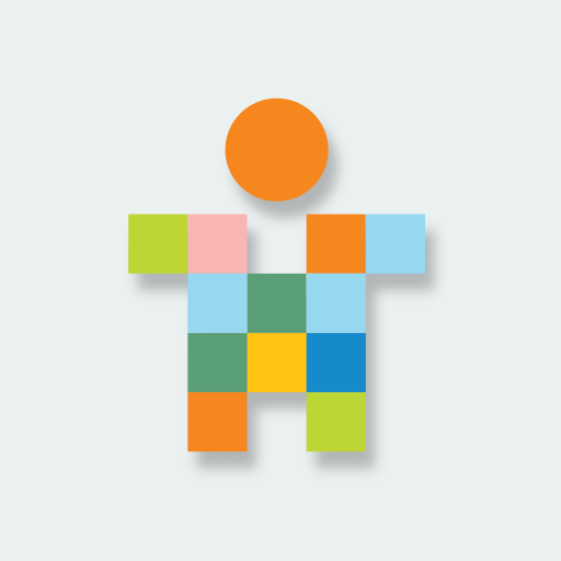 Icon for the Rare Disease Screen DNA Analysis App that provides genetic interpretation for more than 1,000 orphan and rare diseases, syndromes and traits using genome and DNA test data from 23andMe, AncestryDNA, Helix, MyHeritage and FamilyTreeDNA.