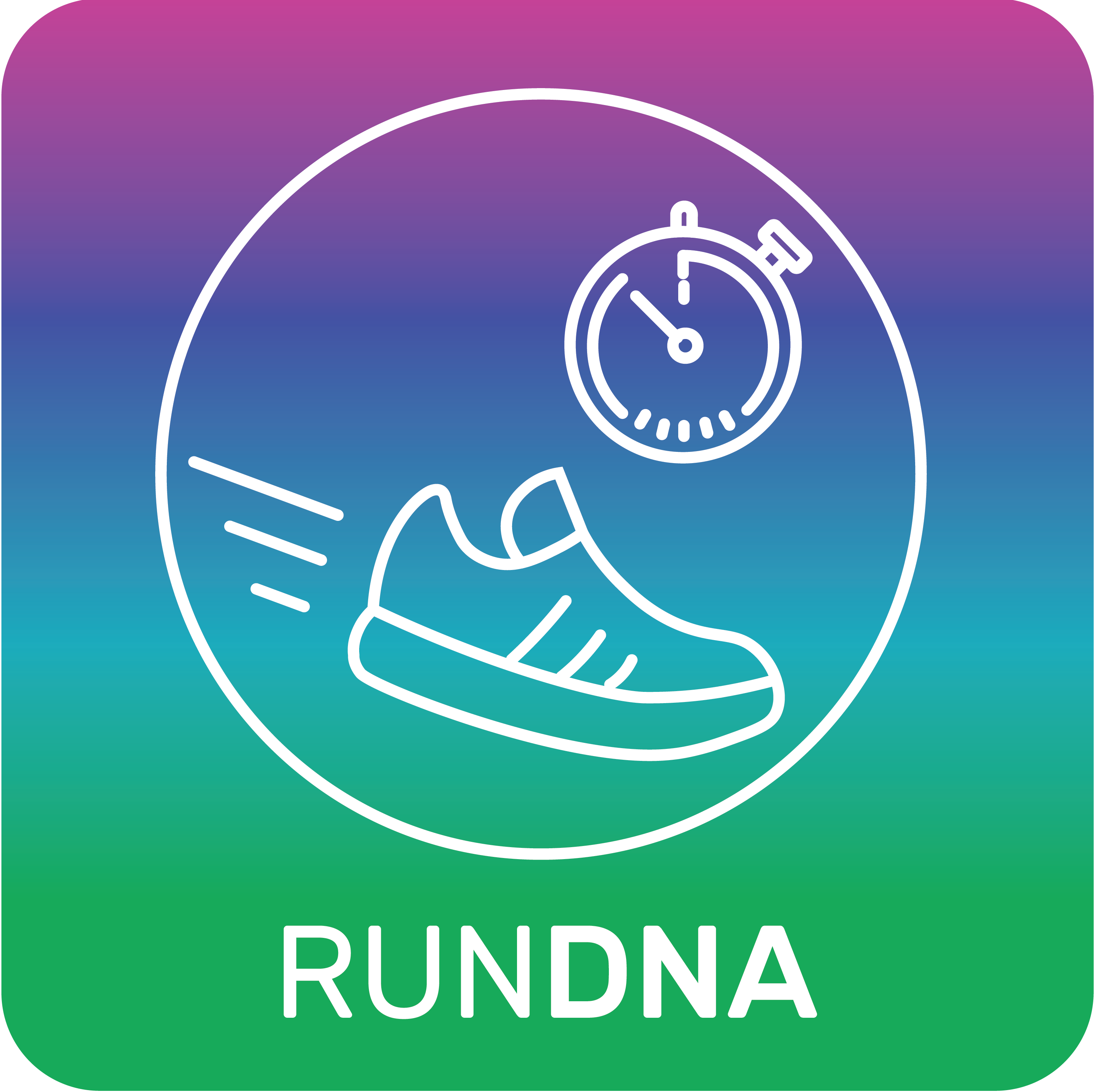 Run DNA app from Toolbox Genomics in Sequencing.com's Genome App Store provides DNA personalized fitness and athletic training guidance that works with DNA data from all genetic tests including AncestryDNA, 23andMe, FTDNA, My Heritage, Genes for Good (GFG), Helix, All Of Us, Dante Labs, Illumina, Living DNA, exome, exome plus and whole genome sequencing.