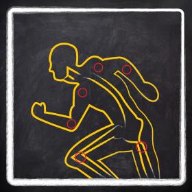 Arthritis Prevention DNA Report