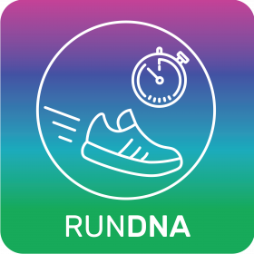 The ultimate genome app for athletes, RunDNA DNA app by Toolbox Genomics in the Sequencing.com DNA App Store provides personalized athletic, exercise and workout recommendations and is compatible with all genetic testing including Ancestry.com, AncestryDNA, 23andMe, MyHeritage, Gene By Gene, Family Tree DNA, FTDNA, LivingDNA, Vitagene, Dante Labs, Helix, Illumina, 24Genetics, All of Us, exome WES and whole genome sequencing WGS.