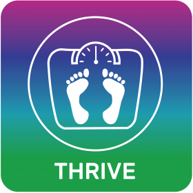Thrive DNA app from Toolbox Genomics available in the Sequencing.com DNA App Store provides personalized weight management and weight loss plans and works with all genetic testing including Ancestry.com, AncestryDNA, 23andMe, 23&me, 23me, My Heritage, Gene By Gene, Family Tree DNA, FTDNA, LivingDNA, Vitagene, Dante Labs, Helix, Illumina, 24Genetics, All of Us, exome WES and whole genome sequencing WGS.