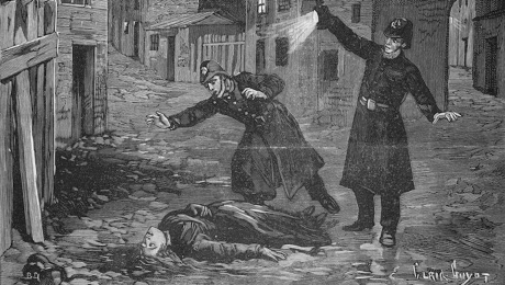 Forensic DNA genome sequencing analysis of Jack the Ripper DNA profile