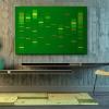 DNA Art Green