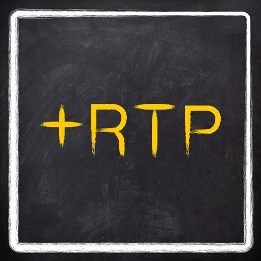 +RTP icon