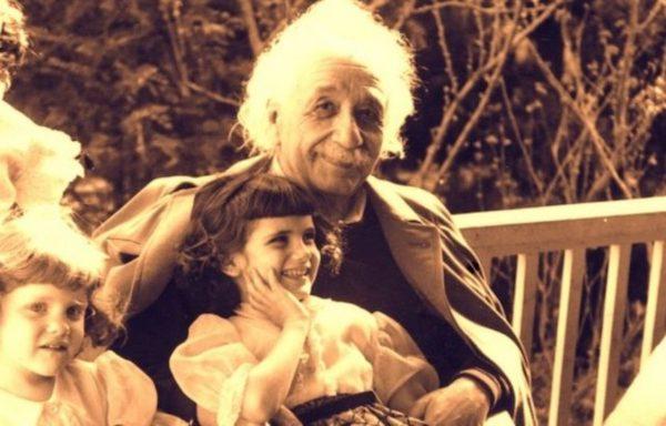Einstein Heritage Photo