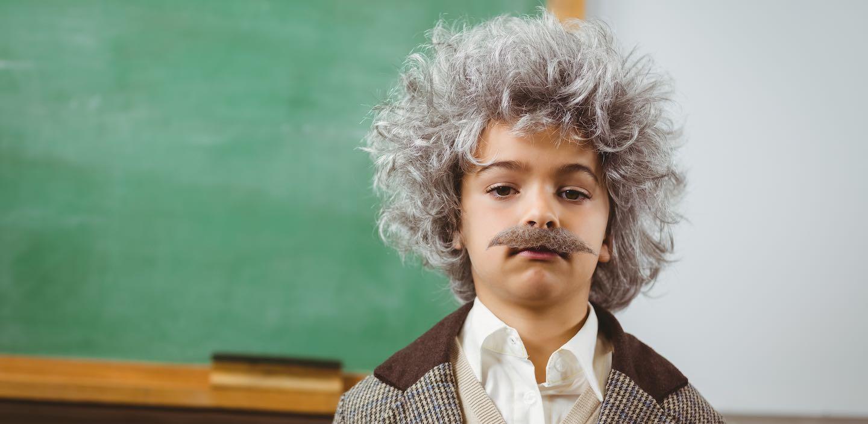 Am I Am Einstein DNA
