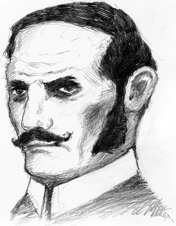 DNA analysis proves Aaron Kosminski is Jack the Ripper