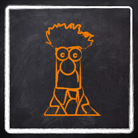 Laboratory Beaker icon