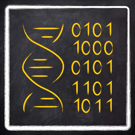 Bioinformatics icon for Sequencing.com