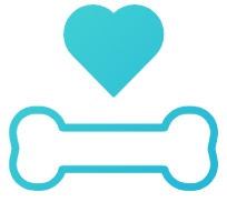 Bone Health icon for the Wellness Report from Athletigen in Sequencing Genome App Marketplace