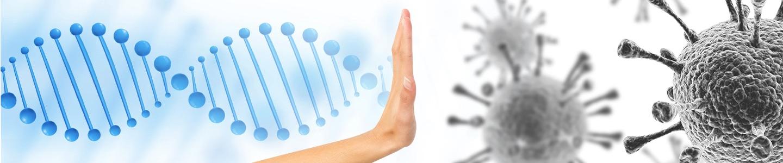 COVID-19 Genetic Health Analysis