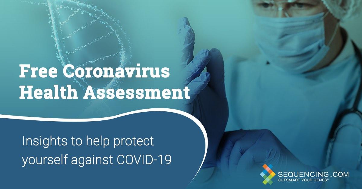 genetic risk of covid-19 severity