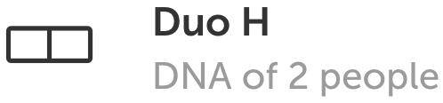 DNA art DuoH price