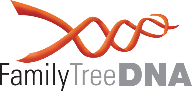 Family Tree DNA (ftdna) Logo