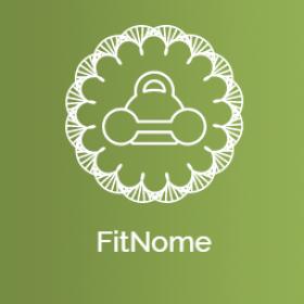 LifeNome FitNome app