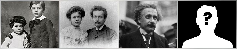 Genetic Test Einstein DNA