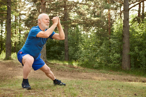 healthy active alzheimer's prevention