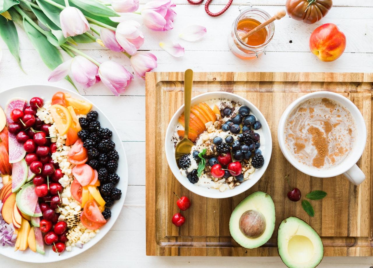 Nourish - Taste Preference