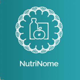 LifeNome NutriNome app