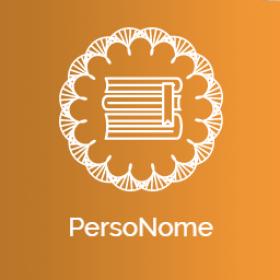 LifeNome PersoNome app