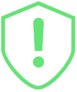 Sensitivities icon for Athletigen's Nutrition Report DNA App