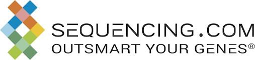 Sequencing DNA Logo