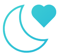 Sleep Health icon for the Wellness Report from Athletigen in Sequencing Genome App Marketplace