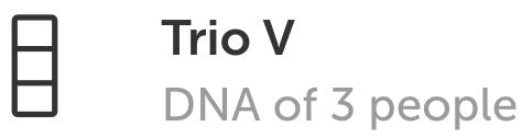 DNA art TrioV price
