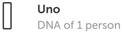 DNA Art uno price