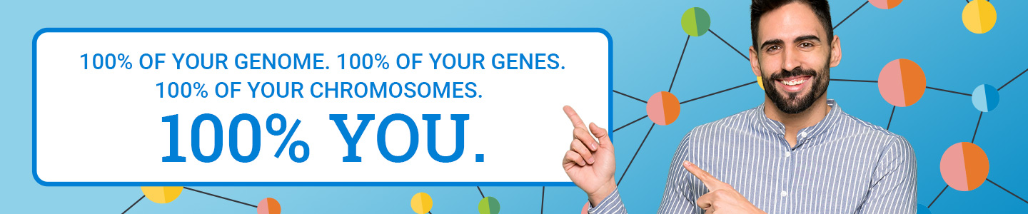 Whole Genome Sequencing DNA Kit