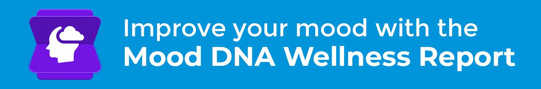 Mood DNA Genetic Health Wellness Report