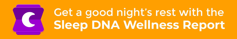 Sleep DNA Genetic Health Wellness Report