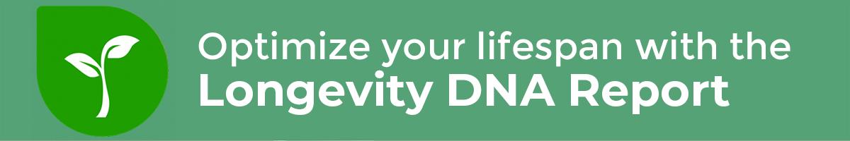 Longevity DNA Report