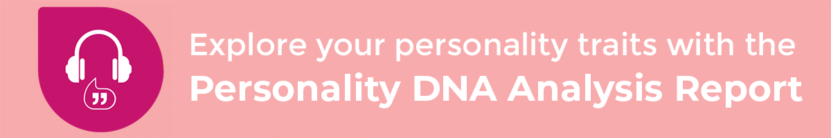 Personality DNA App