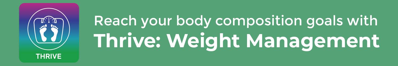 Thrive Weight Management
