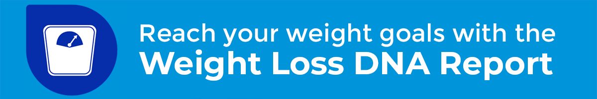 Weight Loss DNA App
