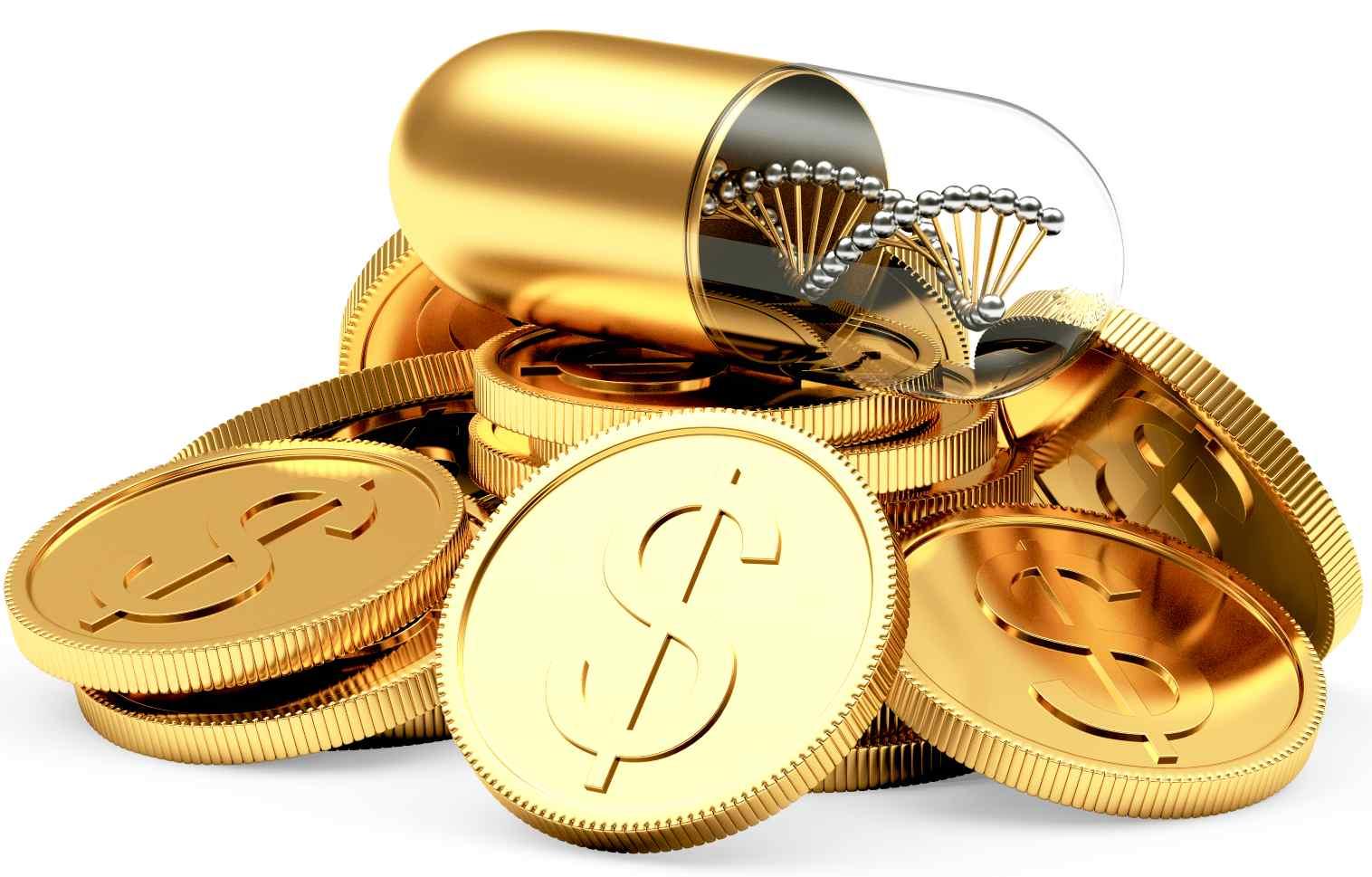 dna money