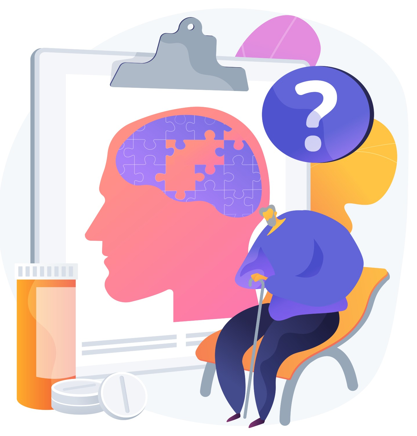 genetic testing for alzheimers