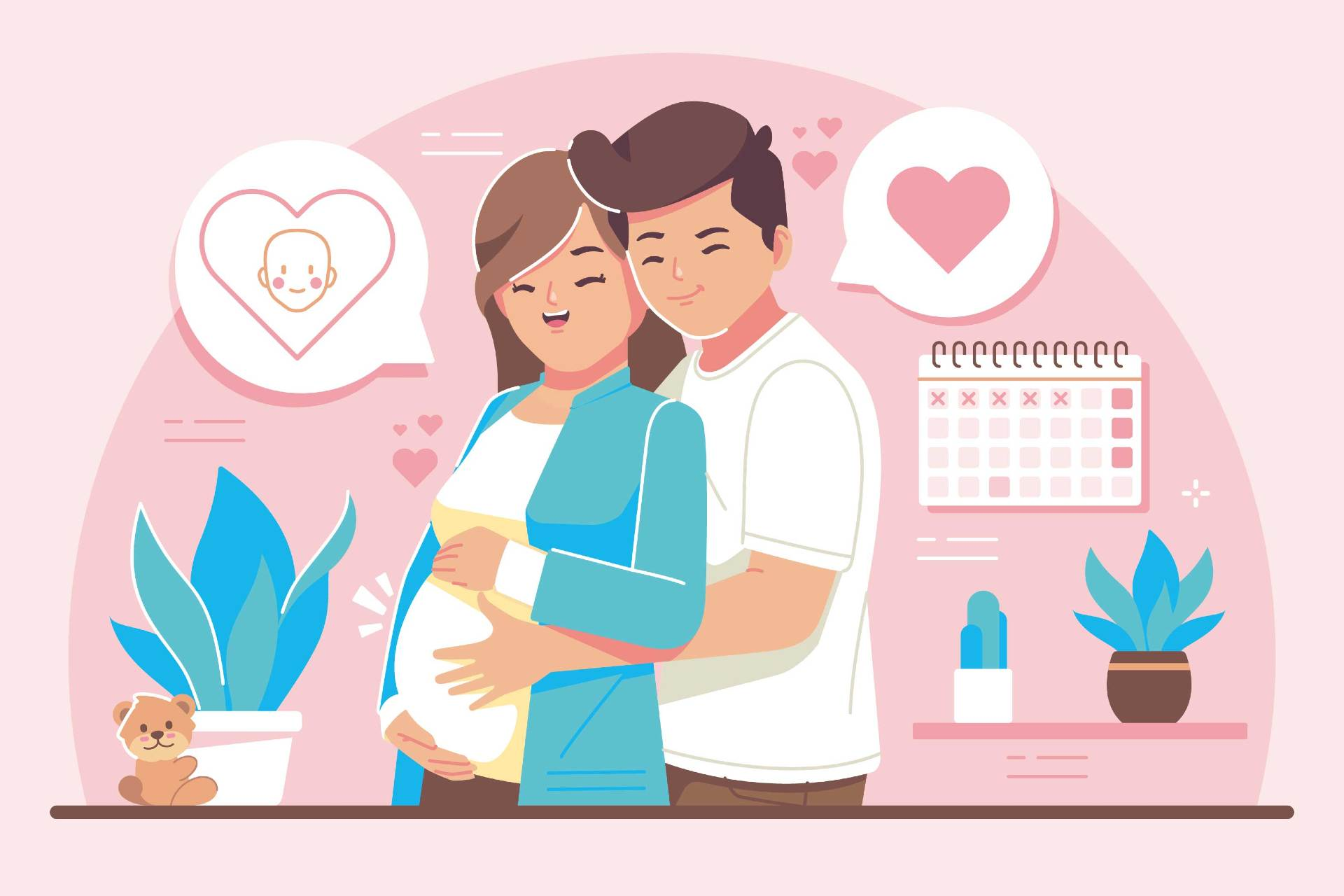 genetic testing for baby