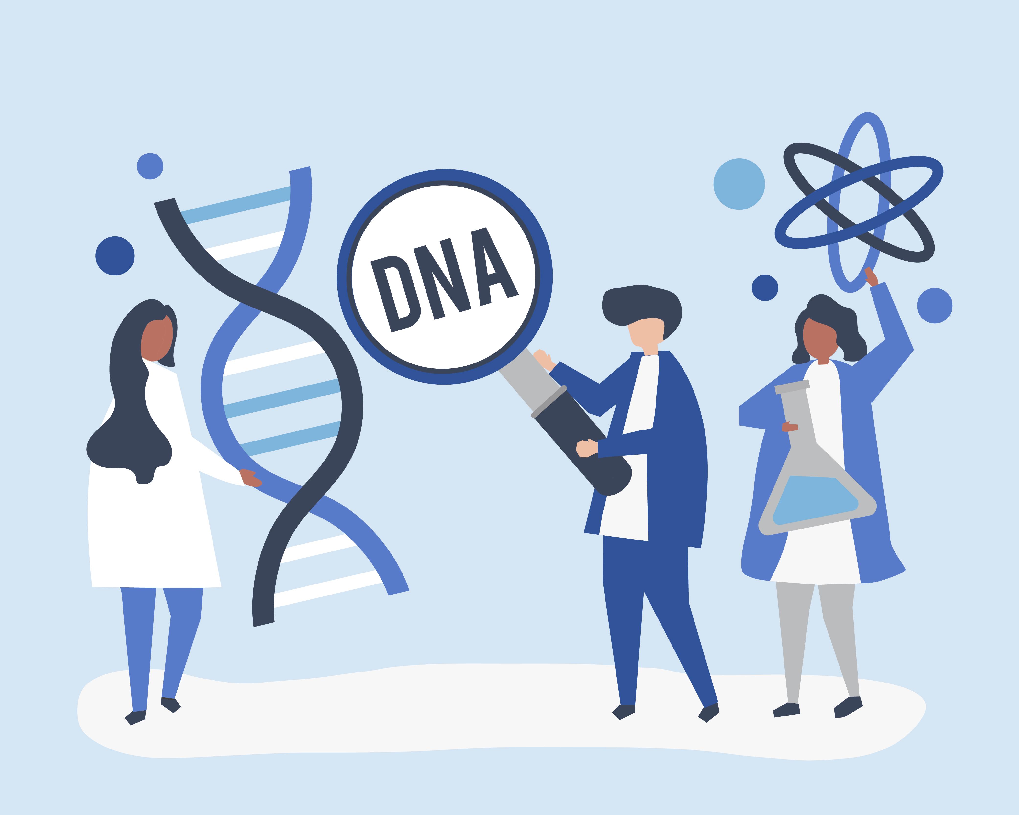 what is a genetic disease