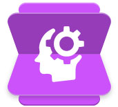 Cognitive function small icon