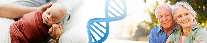 Complete genome cover