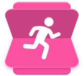 Fitness small icon